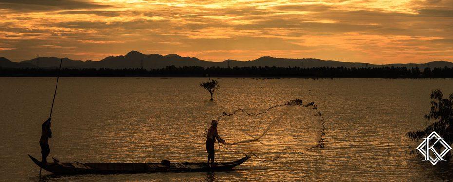Filhos de Pescador e de Agricultor podem se aposentar mais cedo ou aumentar o salário