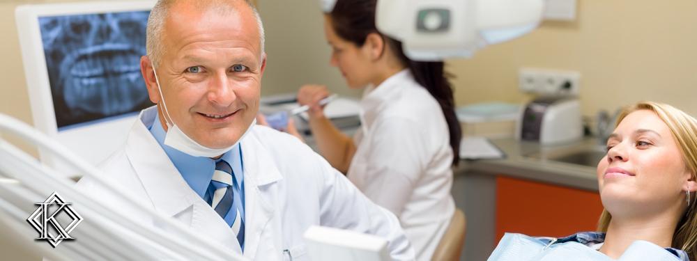Aposentadoria com Tempo Especial para Dentista permite continuar na profissão