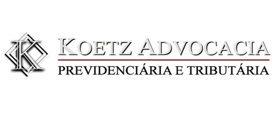 logo da Koetz Advocacia