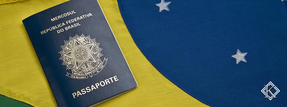 Direito Internacional Atendimento De Brasileiros No Exterior