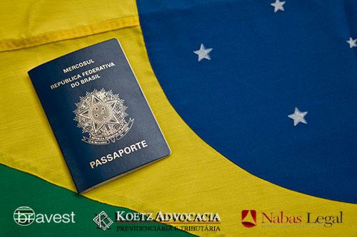 Imagem ilustrativa ao post Koetz Advocacia fecha parceria de Direito Internacional com Nabas Law Firm e Bravest