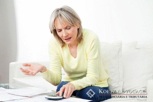 pagamento inss, Aposentadoria: 7 erros, Koetz Advocacia, Koetz Advocacia