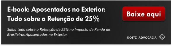 aposentados no exterior, Brasileiro no Exterior: como barrar desconto, Koetz Advocacia