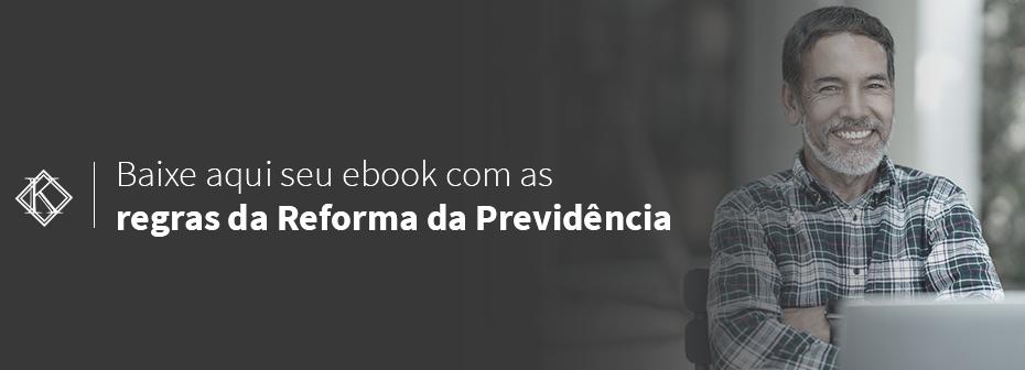 ebook reforma da previdencia