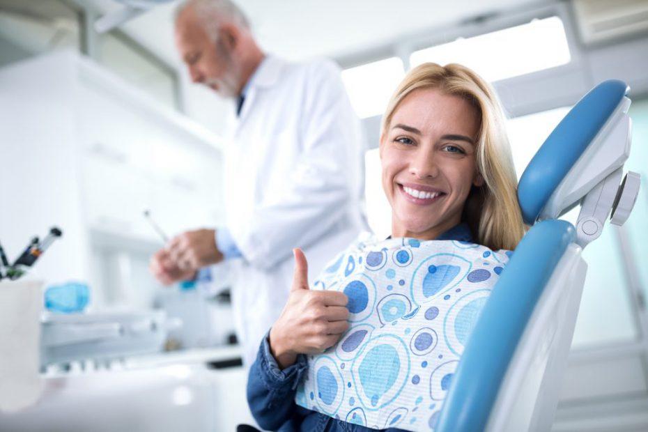 tempo especial de Dentista