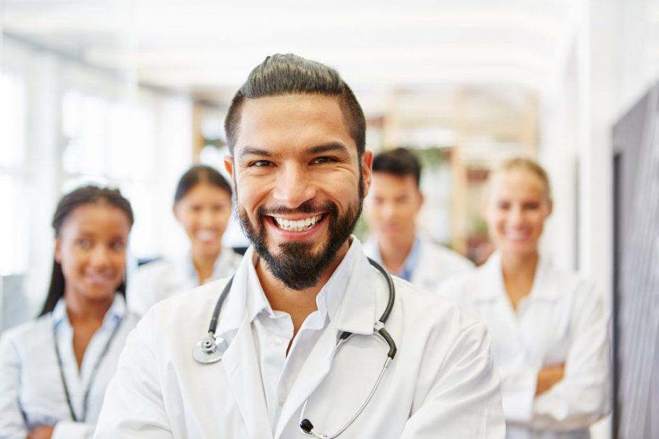 médico autônomo