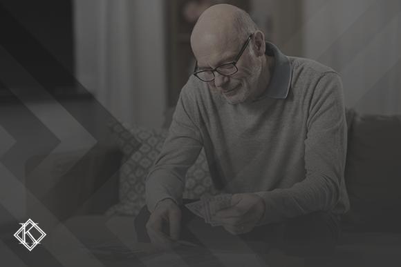 planejar aposentadoria, Planejar aposentadoria reduz medo e estresse, Koetz Advocacia, Koetz Advocacia