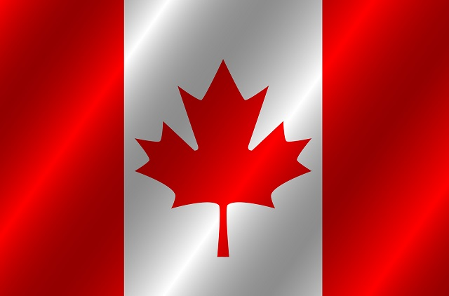 Canada Visto